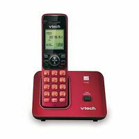 Corded Cordless Phone Answering System Caller Id Waiting 1 Handset Home Gift
