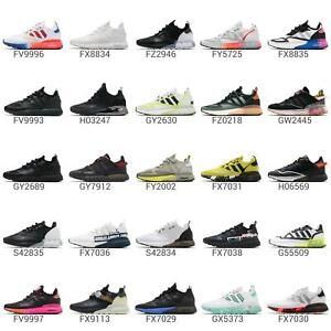 Details about adidas Originals ZX 2K BOOST Mens Lifestyle Shoes Sneakers Pick 1