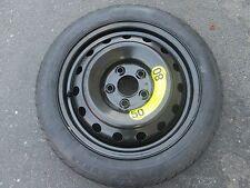 "OEM 2011-2013 KIA Optima LX 16"" Spare Tire with Rim"