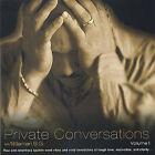 Private Conversations, Vol. 1 by Littleman B.G. (CD, Nov-2004, littleman B.G.)