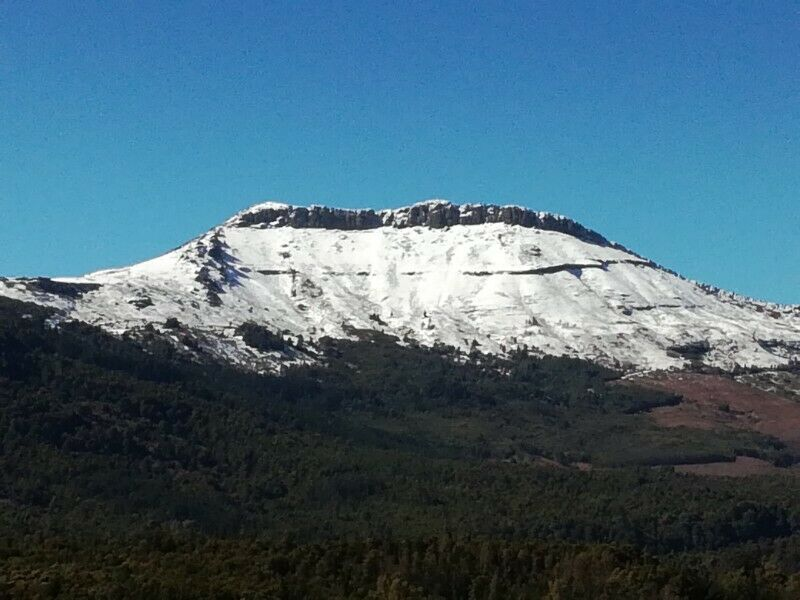 Self Catering Cottage In Hogsback, Prairie Wind (Southern Cross Cottage) R1000.00 per night