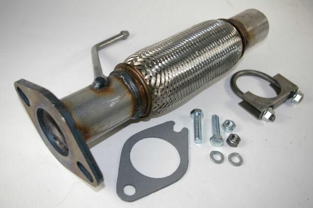 Exhaust Pipe-Flange Flex Repairs FX Exhaust FX2078