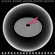 Queen Jazz (1978) [CD]