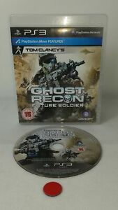 Tom-Clancy-039-s-Ghost-Recon-Future-Soldier-PlayStation-3-ps3-d-039-occasion