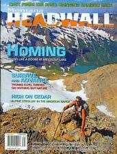 2013 Montana Headwall Magazine: Homing At Freezeout Lake/Thomas Elpel Survival