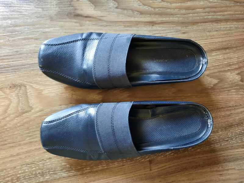 Woolworth shoes.