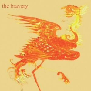 THE-BRAVERY-039-SAME-039-CD-NEW