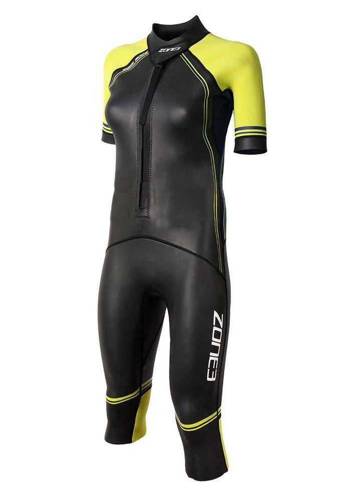 Zone3 Women's Swim-Run Versa Wetsuit