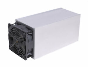 Baikal Giant-X10 --- 7 algorithm Miner in factory box READY TO SHIP from US
