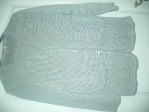 blanc de Couture soie 46 Veste en Np920 et W noir Escada maille luxe fine 44 S TSntnzZg