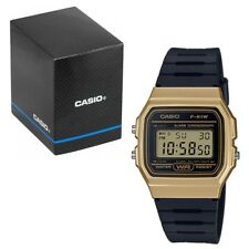 b08744bc9212 item 2 Casio Classic LCD Digital Watch Black and Gold F-91WM-9AEF LCD for  Men and Women -Casio Classic LCD Digital Watch Black and Gold F-91WM-9AEF  LCD for ...