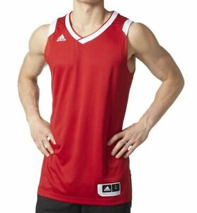 Details about adidas Crazy Explosive Jersey BQ7767 Mens Basketball Vest~Size XS to XL