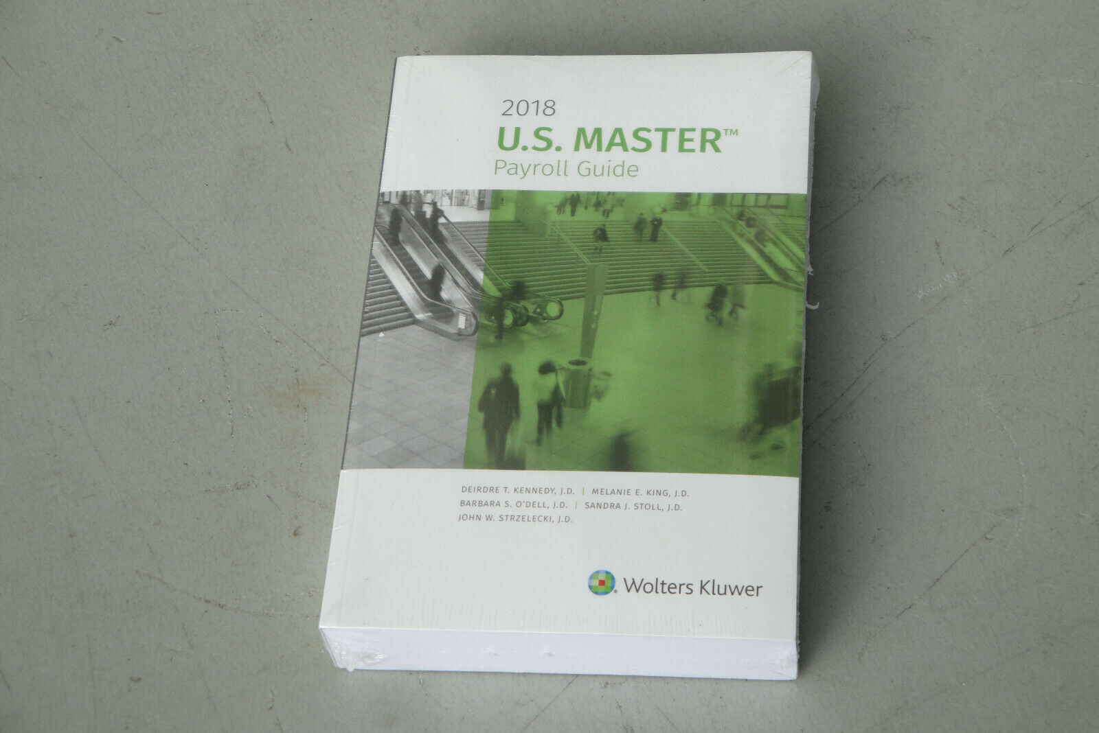 U. S. Master payroll guide 2017 edition pdf.