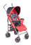 BABY STROLLER KIDS PUSHCHAIR BUGGY WITH RAIN COVER /& MOSQUITO NET ELIA LIONELO