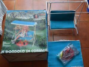 ITALOCREMONA-IL-DONDOLO-DI-CORINNE-ITALO-CREMONA-VINTAGE-RARE
