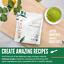 thumbnail 6 - 100-USDA-Organic-Matcha-Green-Tea-Powder-PURE-Japanese-Culinary-Grade