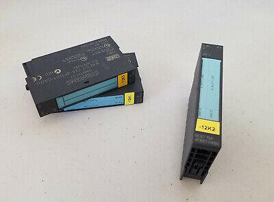 Siemens Analog I//O Module   6ES7 134-4MB00-0AB0