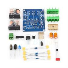 UPC1237 AC 12-24V Speaker Protection Board DIY Amplifier Components Relay Kits