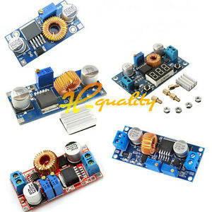 5A-XL4015-DC-DC-Step-Down-Buck-Converter-Module-Power-Supply-LED-Lithium-Charger