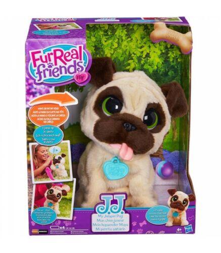 FurReal JJ Jump up cucciolo  B0449EU40  Hasbro