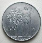 1955 Repubblica Italiana 100 lire