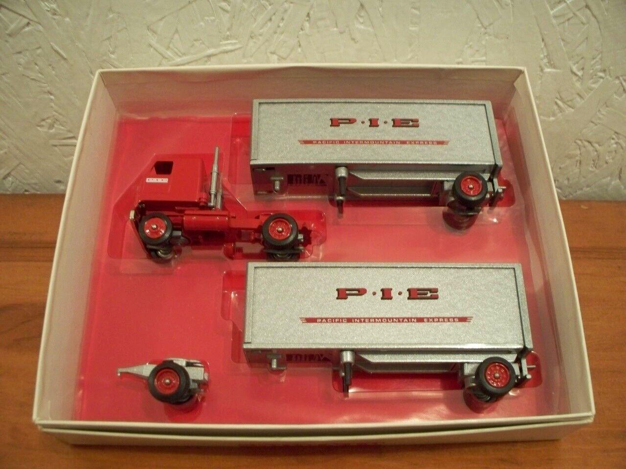 solo cómpralo Pie duplica Diecast Winross camión de remolque remolque remolque de tractor  comprar nuevo barato