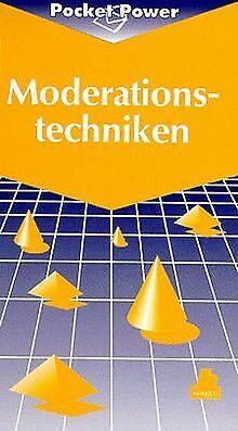Moderationstechniken: Werkzeuge für die Teamarbeit ... | Buch | Zustand sehr gut