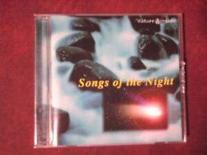 NATURE-INSIDE-SONGS-OF-THE-NIGHT-NEW-AGE-1999-CD