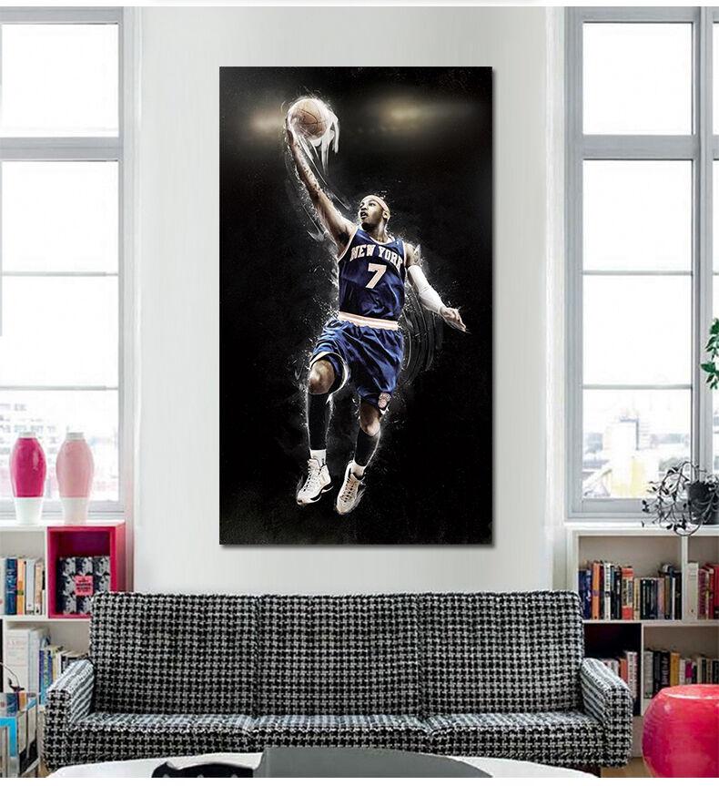 3D Sprung Jordan Basketball 73  Fototapeten Wandbild BildTapete AJSTORE DE Lemon