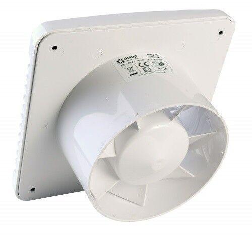 Badlüfter alte prestazioni di cuscinetti a sfera più alta pressione dell/'aria Dalap Grace ø125 41532