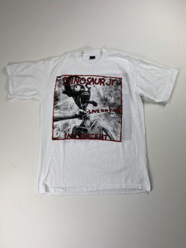 Vintage 90s Dinosaur Jr. Feel The Pain Tour T Shir
