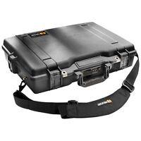Pelican Notebook/laptop Case - Black