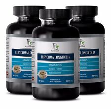 Aphrodisiac agent EURYCOMA LONGIFOLIA Longjack  Higher sex drive supplement 3B