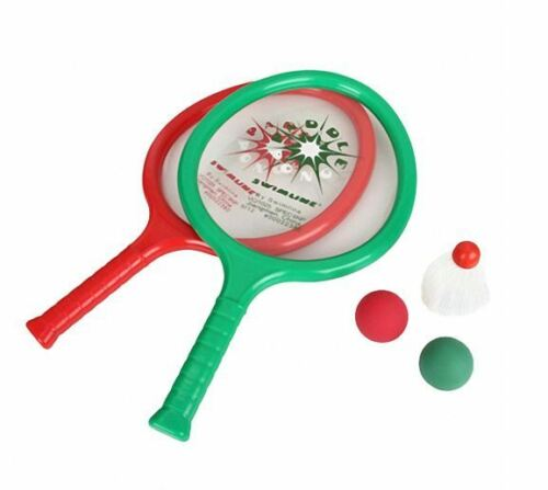 PADDLE PONG Paddles Pool Swim Ping Pong Game Backyard FUN SOUND BEACH Party 9150