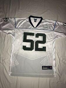 clay matthews white jersey