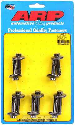 Mustang Side Bolts