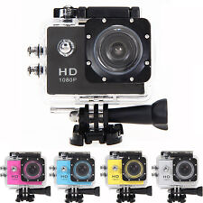 Black SJ4000 1080P Sport DV Action Camera Full HD Waterproof Camcorder For GoPro