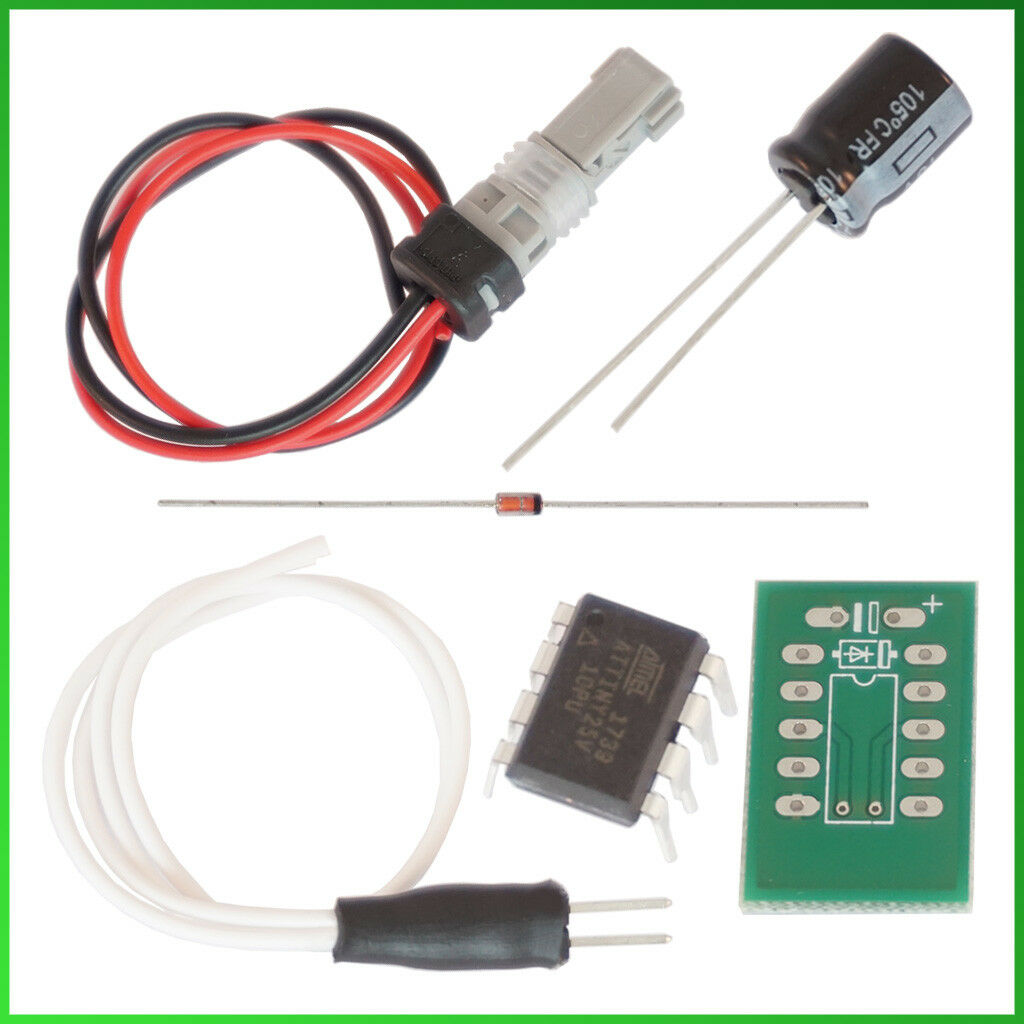 SIMPLEk SIMPLEk SIMPLEk - Tuning Bausatz für Bosch Ebike, Kurbelabzieher notw. 5027a1