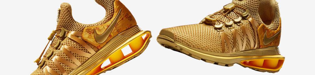 Nike Shox Women's Shoes Large