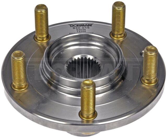 Wheel Hub Front,Rear Dorman 930-015