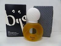 Vintage Bijan For Men Bijan Fragrances Beverly Hills 2.5 Oz/75 Ml Edt Spray