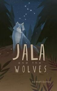 Jala-and-the-Wolves-Brand-New-Free-P-amp-P-in-the-UK
