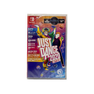 Just-Dance-2020-Nintendo-Switch-2019-English-Chinese-Sealed