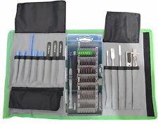ACENIX® 76 in 1 Pro Screwdriver Kit Repair Set for Macbook iPhone Samsung Tablet