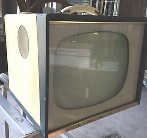 The Golden Age of TV — The History Of Television  |1960s Portable Televisions