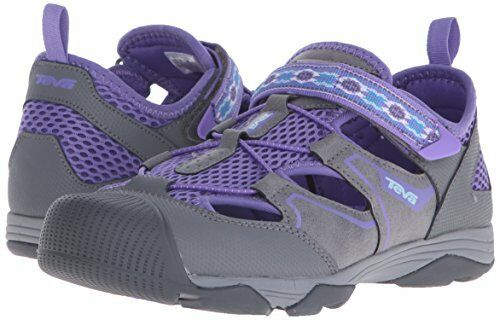 Teva Rollick Outdoor Shoe ROLLICK Toddler//Little Kid//Big Kid K