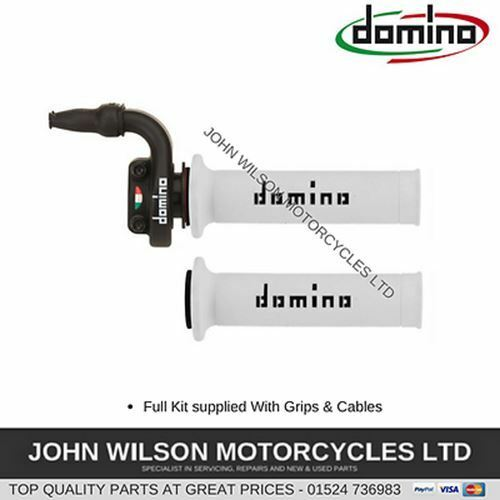 Yamaha YZF-R1 1998-2008 Domino Quick Action Throttle KRR /& Cables