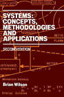Systems: Concepts, Methodologies and Applications by Brian Wilson (Hardback, 1990)