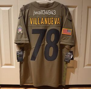 the best attitude b53de d49b3 steelers salute to service jersey