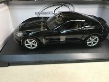 1:18 Maisto Black 2014 Corvette Stingray